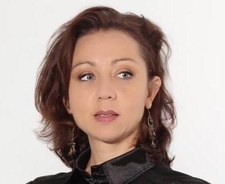 Melissa ALOUI